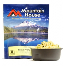 Pasta Primavera by Mountain House