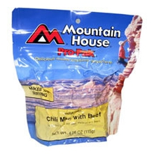 Mountain House Pro Pak Chili Mac in Birmingham, AL