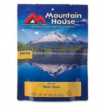 Beef Stew by Mountain House