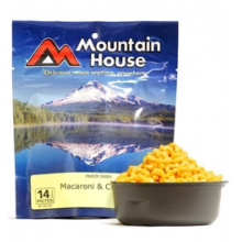 Macaroni and Cheese by Mountain House
