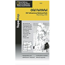 302 SW Yellow/ Old Faith Map in State College, PA