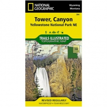 Yellowstone National Park: Northeast Tower/Canyon in State College, PA