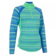 Gemma 1/4-Zip Sweater Women's, Ocean, L in State College, PA