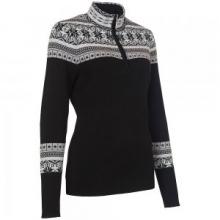 Caroline 1/4-Zip Sweater Women's, Black, L in State College, PA