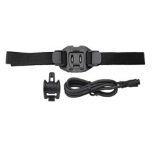 MiNewt & Sol Helmet Mount Kit - Black in Fairbanks, AK