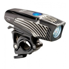 Lumina 750 Bike Light - Grey in Encinitas, CA