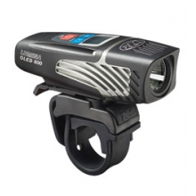 Lumina 800 OLED Bike Light - Black in San Marcos, CA