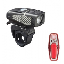 Lumina 450/Sabre 50 Combo Bike Light - Black in San Diego, CA