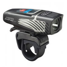 Lumina OLED 950 Boost Bike Light - Black by NiteRider