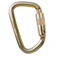 Modified D Quik-Lok Carabiner in Bentonville, AR