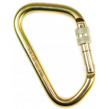 X-Large Modified D Screw-Lok Carabiner - NFPA in Austin, TX