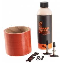 Tubeless Kit by Orange Seal