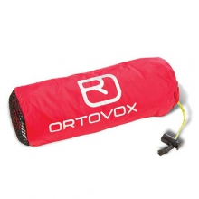Gemini Single Emergency Bivy Shelter by Ortovox