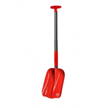 Beast Avalanche Shovel Red OneSize