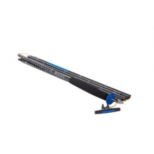 240 Carbon PFA Probe Black/Blue 240cm