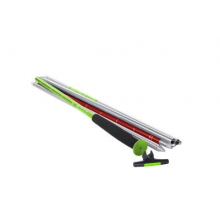 240 HD PFA Probe Silver/Green 240cm