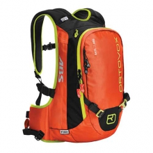 Base 20 ABS Ready Backpack: Crazy Orange