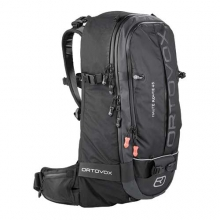 Haute Route 45 Ski Backpack: Black Raven