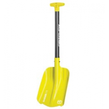 Badger Avalanche Shovel - Sulphur
