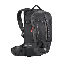 Haute Route 35 Ski Backpack: Black Raven