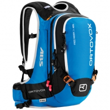 Free Rider 24 ABS Ready Backpack: Blue Ocean