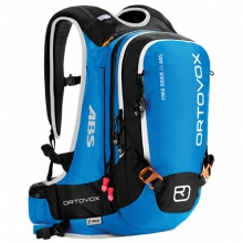 Free Rider 26 ABS Ready Backpack: Blue Ocean