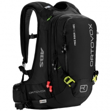 Free Rider 26 ABS Ready Backpack: Blue Ocean by Ortovox