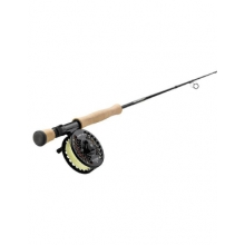 Recon Fly Rod by Orvis