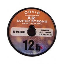 Super Strong Abrasion Resistant Tippet - 30m by Orvis