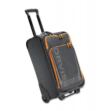 Safe Passage 800 Carry-On-Roller by Orvis