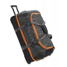 Safe Passage Drop Bottom Duffle by Orvis