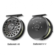 Battenkill Fly Reels by Orvis