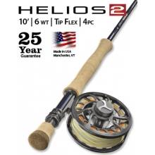 Helios 2 106-4 Tip Flex by Orvis