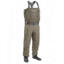 Silver Sonic Guide Wader by Orvis