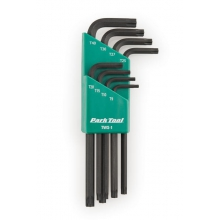 Torx Compatible Wrench Set (T9 To T40) in Fairbanks, AK