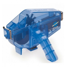 Cyclone Chain Scrubber - Blue in Fairbanks, AK