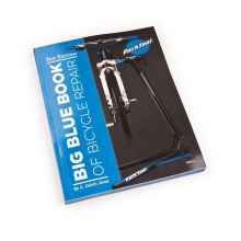 The Big Blue Book Of Bicycle Repair - 3rd Edition in Lisle, IL