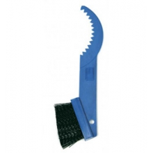 GearClean Brush GSC-1C 11 Speed Drivetrain Cleaning - Blue