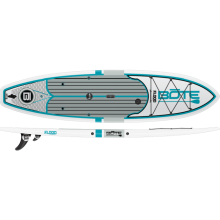 "Flood :: 10'6"" X 30"" :: Native by BOTE"
