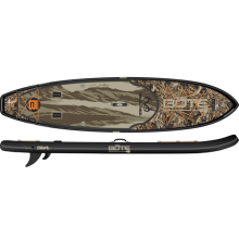 "Drift :: 11'6""X 32"" :: Realtree by BOTE"