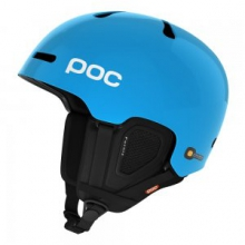 POC Fornix Backcountry MIPS Helmet, Uranium Black, M/L by POC