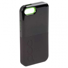 VPD 2.0 Iphone 5 Case: Uranium Black