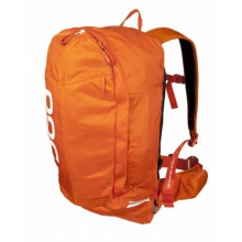 Thorax Jetforce Avalanche Airbag Backpack - 11L: Orange