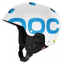 Receptor Backcountry MIPS Ducroz Special Edition Helmet: Hydrogen White, Medium