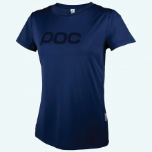 Women's Trail Light WO Tee by POC
