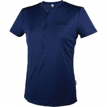 Women's Trail Light Zip WO Tee