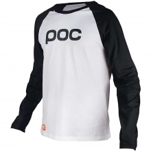 Race Stuff Raglan Jersey JR by POC