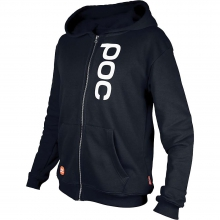 Race Stuff Zip Hood JR Hoodie by POC