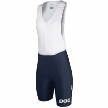 Women's Multi D WO Bib Short