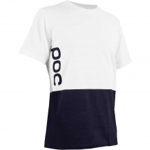 2 Color Print Tee by POC